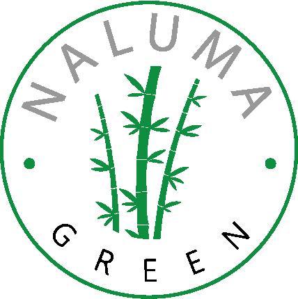 Naluma green logo